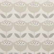 Linen Upholstery Craft Fabric Rolls