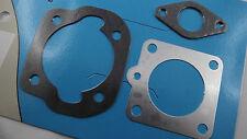 Zylinder Kopfdichtung Fußdichtung PUCH MAXI N+S - Top Set 3 Teile - gasket set