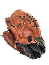 "Rawlings RPT10 Series Fastback Model Softball Baseball Glove 11.5"" Inch LHT"