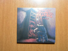 Rotten Pieces - Rot in Pieces Braz Old School Death / Thrash Debut Digipack CD