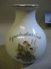 Artistic Inspirations miniature vase