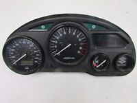 Suzuki GSXF600 GSX600F 1998 to 03 FW - FK3  Clocks Speedo Instrument 33264 Miles