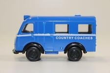 OO Scale Classix Cars AUSTIN K8 ESTATE COMMUTER BUS EM76696   CL076