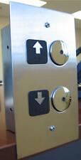 Elevator Parts , BuyElevators, Vandalik 24vdc with Braille