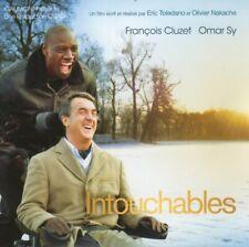 CD Intouchables - Ziemlich Beste Freunde