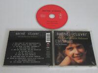 Bernd Clüver - Ich Schenk Dir Mein Geheimnis / BMG - 74321 97096 2 CD Album
