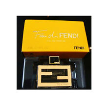 FAN DI FENDI  by FENDI - 4ml EAU DE PARFUM MINI PERFUME - NEW RELEASE - GORGEOUS