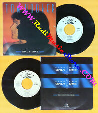 LP 45 7'' TOM HOOKER Only one italy HEAVEN NP HVR 0186 no cd mc dvd (*)