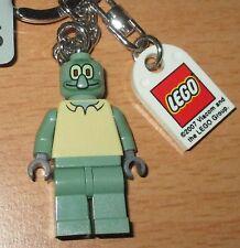 Lego Schlüsselanhänger SpongeBob - Thaddäus