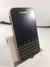 Difettoso Blackberry Q20 Classic Smartphone Nero