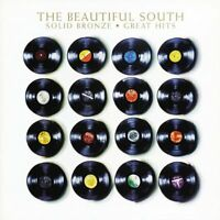 The Beautiful South - Solid Bronze (Greatest Hits) (CD)