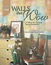 Walls That Wow: 75 Ideas for Exciting Room Makeovers (From Drab to Fab)  Very Go
