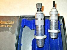 Lyman 2 Die Set For The 243 Winchester Caliber