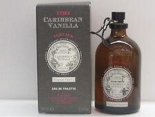 1793 Caribbean Vanilla by Perlier Men 3.3 oz Eau de Toilette Spray New In Box