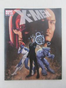 Marvel X-Men #1 Promo Mini Comic Fox International 2011 Odd Men Out FN