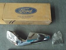 NOS Rear Bumper guard 1971 1972 Ford Maverick Grabber/Mercury Comet GT 71/72-2