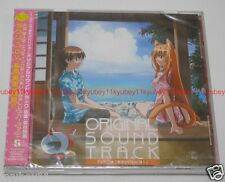 New Asobi ni Iku yo Cat Planet Cuties Original Soundtrack CD Japan F/S LASA-5062