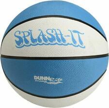 Dunnrite Splash And Shoot/Slam Replacement Basketball (B110) Swimming Pool Hoops