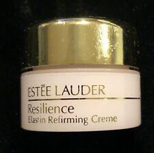 Estee Lauder RESILIENCE Elastin Refirming Lotion Sample New