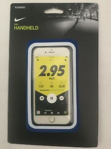 NWT Nike Running Handheld Armband Smart Phone Case iPhone Android MSRP$25
