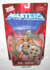 200X He-Man (MOC) - Masters of the Universe (modern figure) - 100% complete