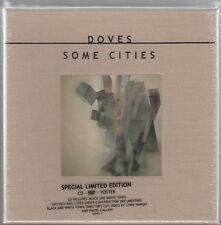 DOVES Some Cities Édition Spéciale CD+DVD COFFRET SCELLÉ / NEUF