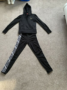 Puma Women's Tracksuit Size S /Top And Leggings