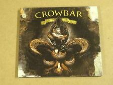 CD / CROWBAR – THE SERPENT ONLY LIES