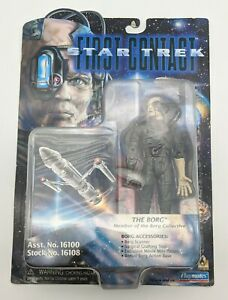 SEALED The Borg Action Figure Star Trek First Contact Playmates 1996