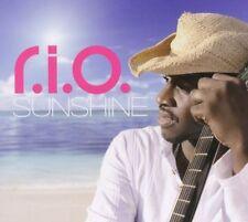 R.I.O. = sunshine = HOUSE DISCO DANCE GROOVES !!