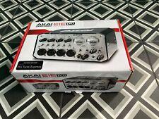 Akai EIE Pro 24bit Audio Midi Interface USB2