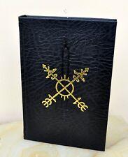 ÞURSAKYNGI Loki EKORTU/Vexior Norse Runic Grimoire Ixaxaar 1st LE/950 Sold Out!