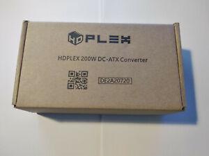 HDPLEX 200W DC-ATX Converter PICO-PSU