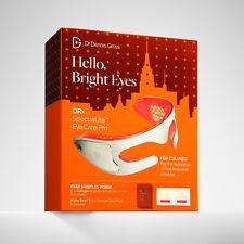 Brand New in Box Dr Dennis Gross DRx Hello, Bright Eyes SpectraLite EyeCare Pro