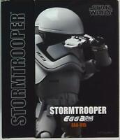 Star Wars EAA-015H Mega Blaster Heavy Assault Trooper Megablaster Egg Attack