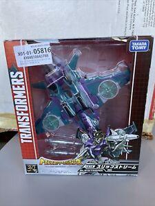 SLIPSTREAM Takara Transformers Legends LG-16 Slipstream !!!   Jet Seeker