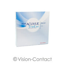 Johnson & Johnson - 1-Day Acuvue TruEye - 90er Box
