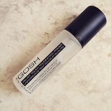 GOSH Velvet Touch Foundation Primer Classic Perfect Base For Make-up 30 ml