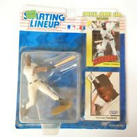 1993 FRANK THOMAS KENNER STARTING LINEUP BASEBALL CHICAGO WHITE SOX MLB