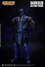 "Storm Collectibles Darkseid ""Injustice: Gods Among Us"" Action Figure 1/12"