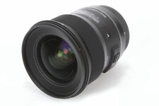 Sigma Art 24mm f/1.4 HSM DG Lens For Canon