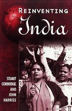 Reinventing India : Liberalization, Hindu Nationalism and Popular Democracy