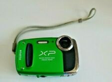 Fujifilm  XP-Water/Shock/Dust/Freeze Proof Finepix Camera-Charger-Case-Battery
