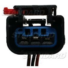 Engine Crankshaft Crank Cam Position Sensor Connector Beck/Arnley 180-0715 S738