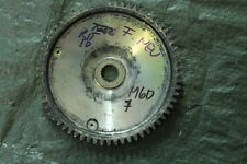 M60 7/2) Piaggio Sfera RST 50 ORIGINAL POULIE CVT Drive