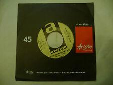 "ARISTON PROMO Nr 16-Disco 45 giri 10 Brani-BRUNO MARTINO/LEONARDO &ALTRI""RARO"
