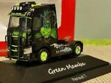 Herpa 111010 Renault T ZGM Green Mamba 1 87