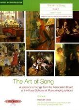 ART OF SONG Grade 6 Medium*