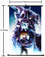 Japanese Anime Game Yu-Gi-Oh! Yu Gi Oh poster Wall Scroll 2125