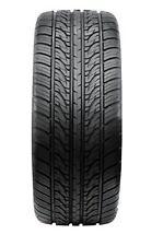 2 New Vercelli Strada II All Season Tires - 255/40R18 255 40 18 99W R18
